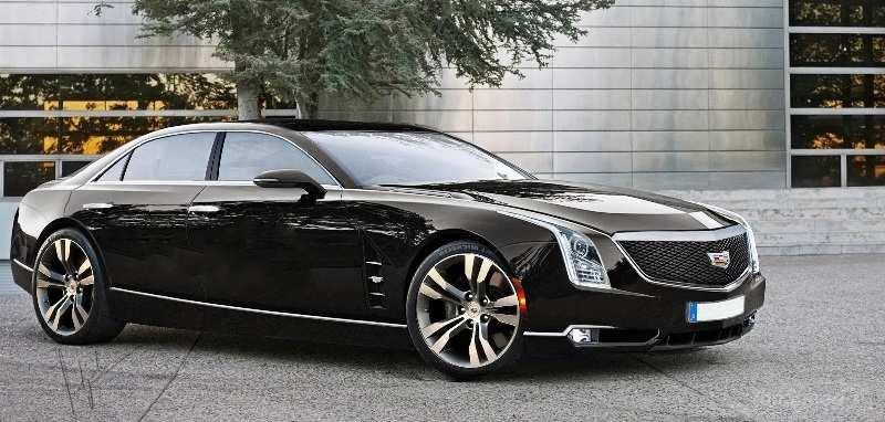 28 Gallery of 2020 Cadillac Eldorado Exterior with 2020 Cadillac Eldorado