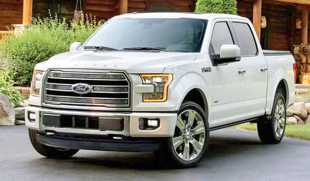 28 Gallery of 2020 Ford Atlas Engine History by 2020 Ford Atlas Engine