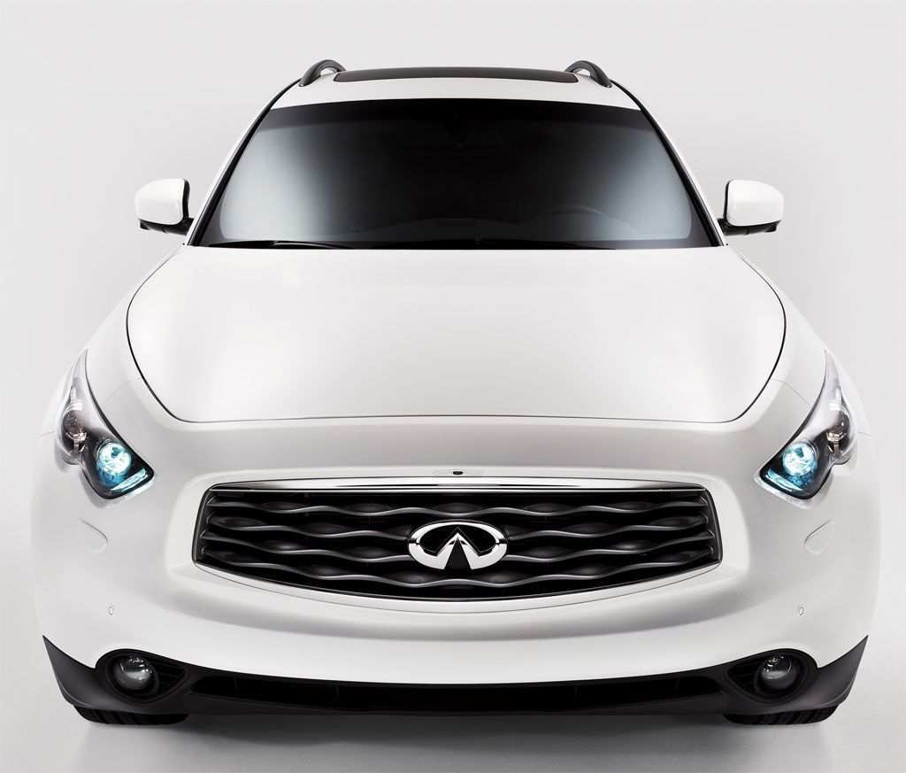 28 Gallery of 2020 Infiniti Fx50 Performance and New Engine with 2020 Infiniti Fx50
