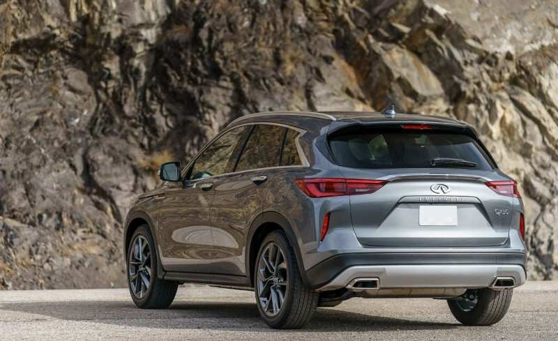 28 Gallery of 2020 Infiniti Qx50 Black Specs and Review with 2020 Infiniti Qx50 Black