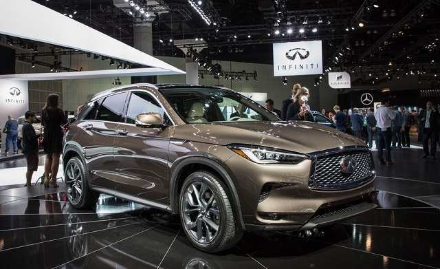28 Gallery of 2020 Infiniti Qx50 Mpg New Concept for 2020 Infiniti Qx50 Mpg