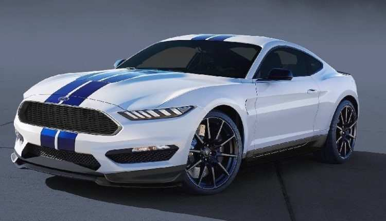 28 Gallery of 2020 Mustang Mach Concept with 2020 Mustang Mach