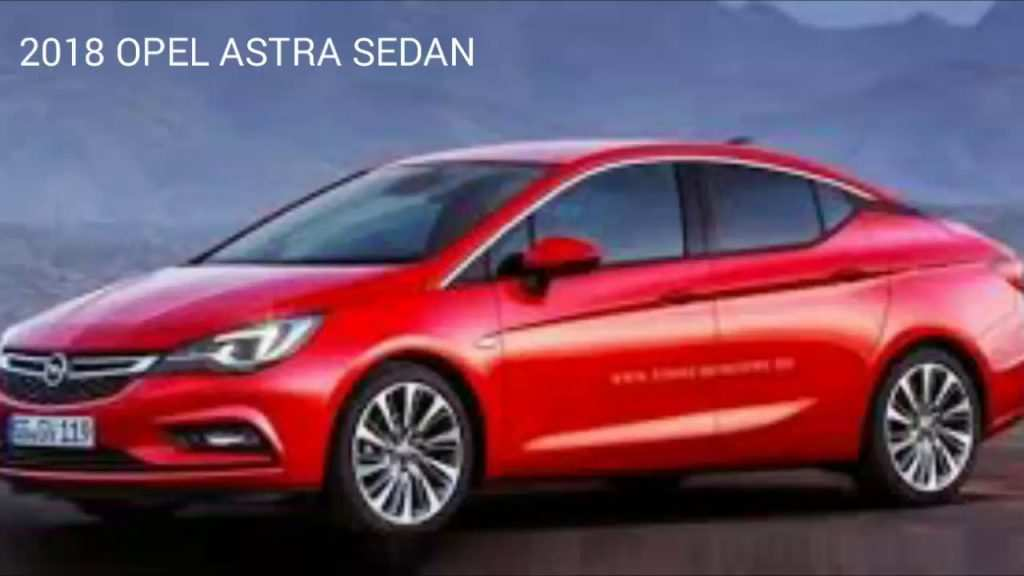 28 Gallery of 2020 Opel Astra 2018 Photos for 2020 Opel Astra 2018