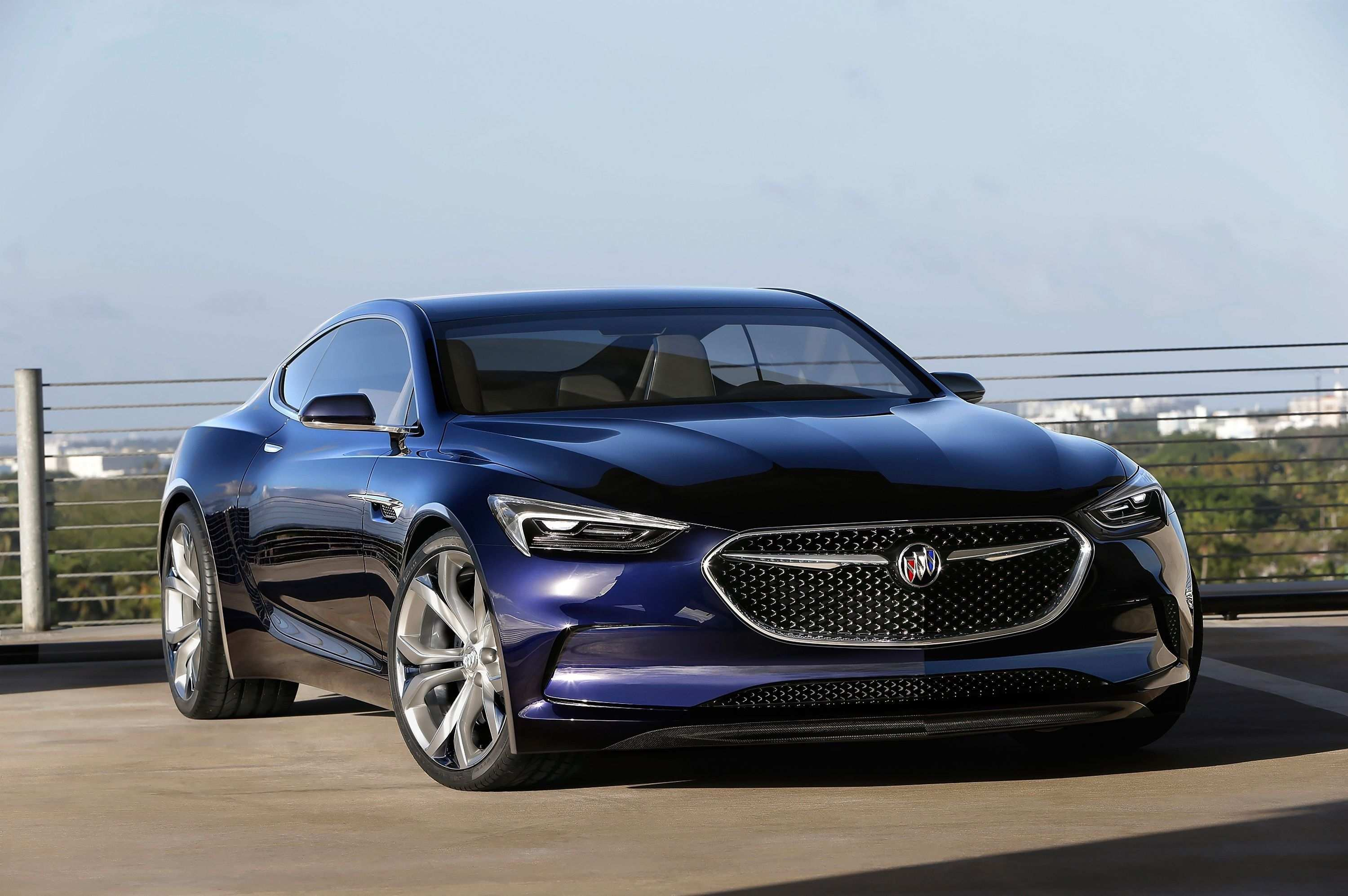 28 Great 2020 Buick Regal Gs Coupe History for 2020 Buick Regal Gs Coupe