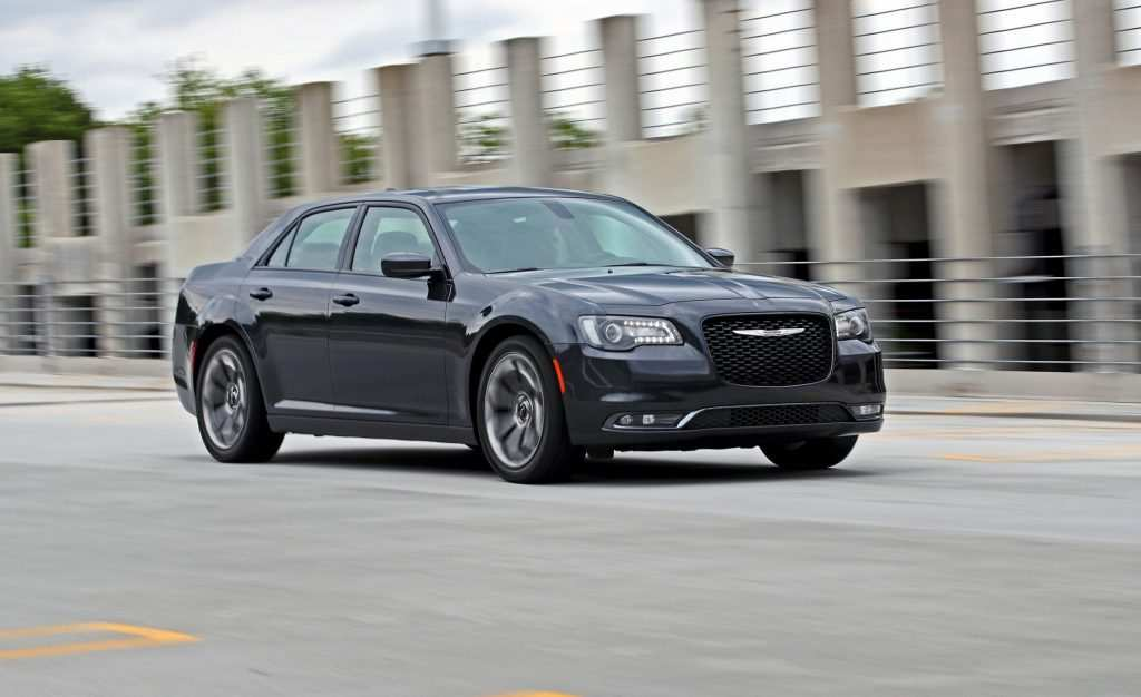 28 Great 2020 Chrysler 100 Specs for 2020 Chrysler 100