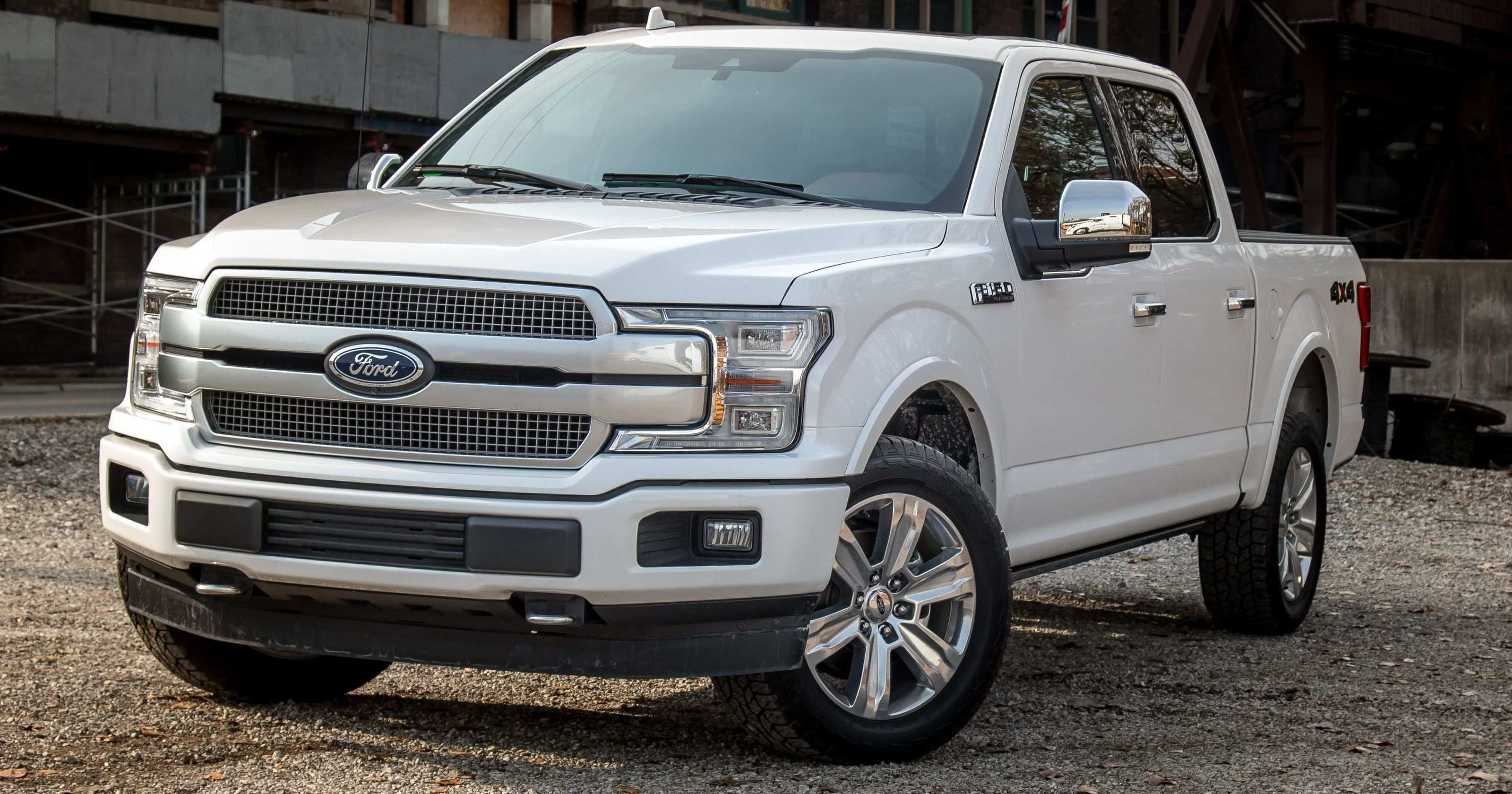 28 Great 2020 Ford Lobo 2018 Release with 2020 Ford Lobo 2018
