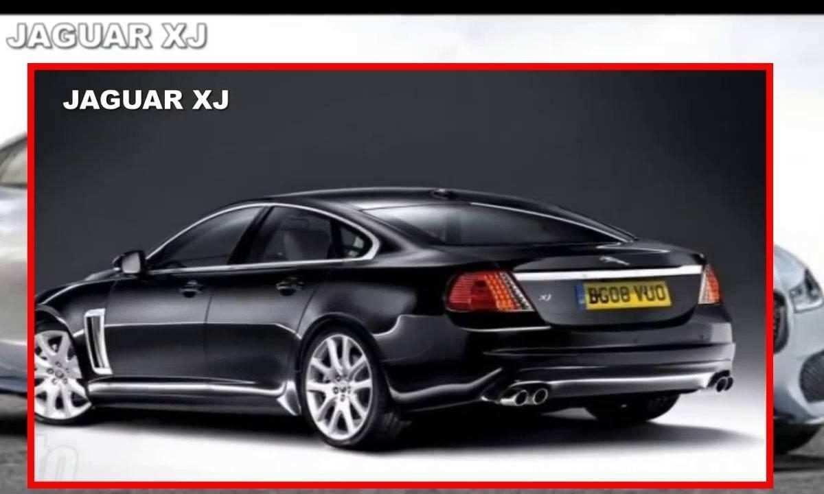 28 Great 2020 Jaguar XQs Performance and New Engine by 2020 Jaguar XQs