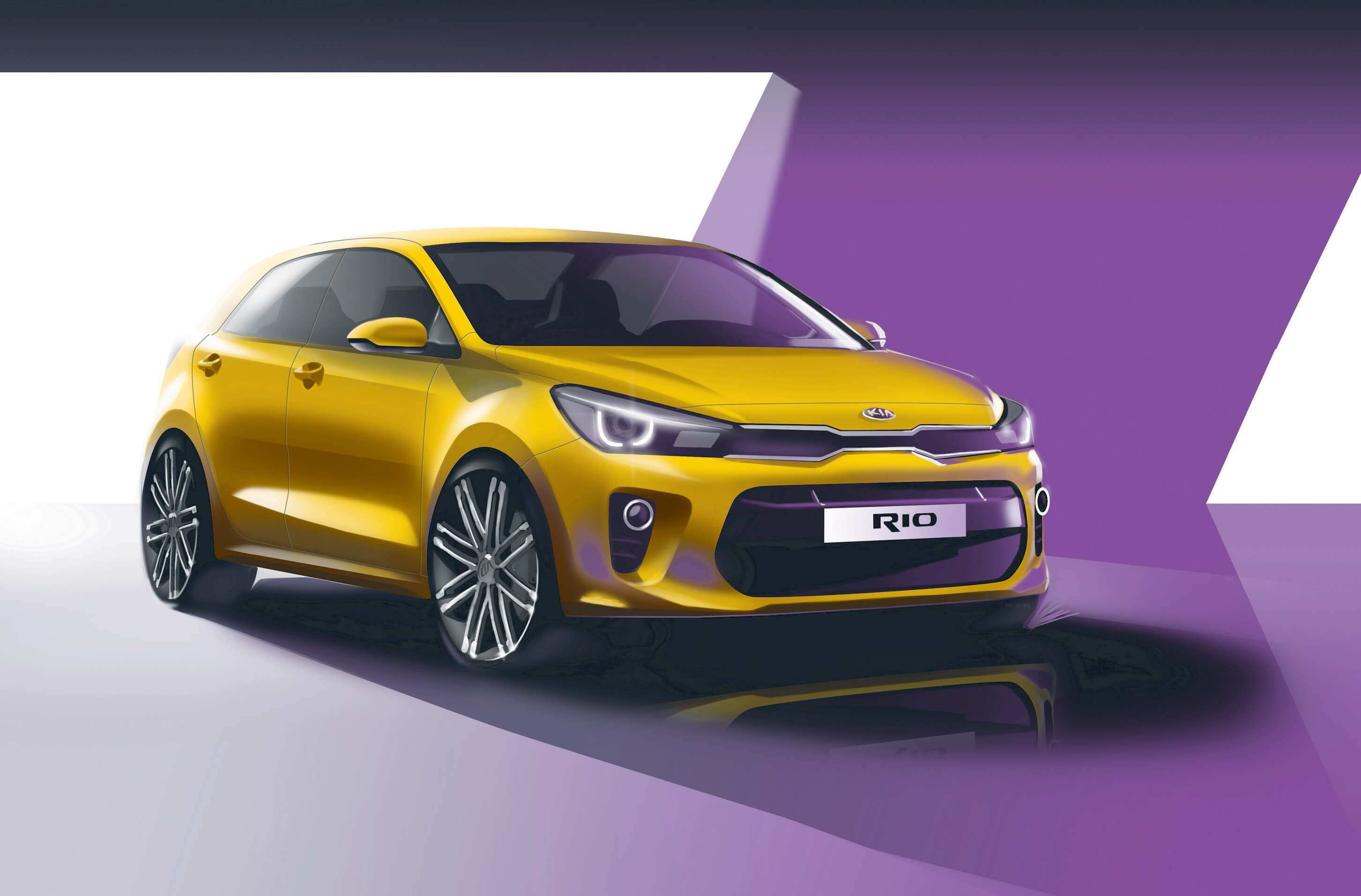 28 Great Kia Rio Gt 2020 Specs and Review with Kia Rio Gt 2020