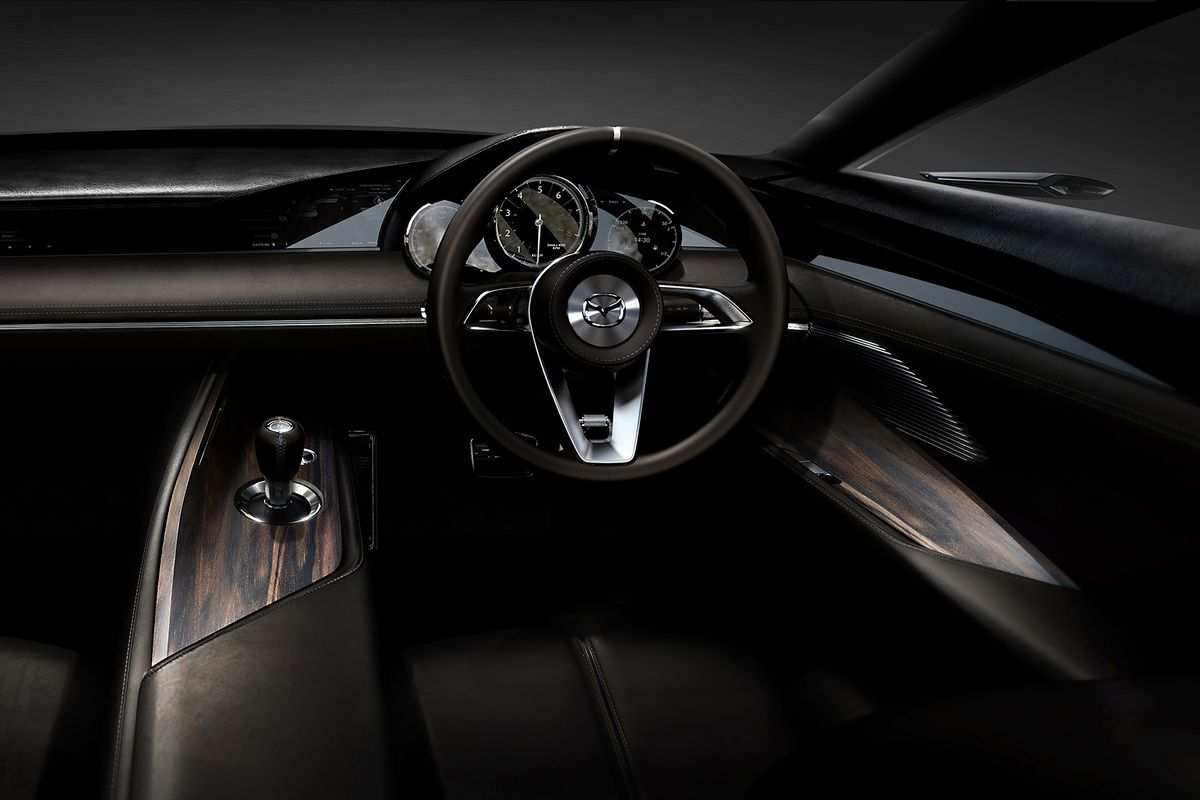 28 Great Mazda 6 2020 New Concept Wallpaper with Mazda 6 2020 New Concept