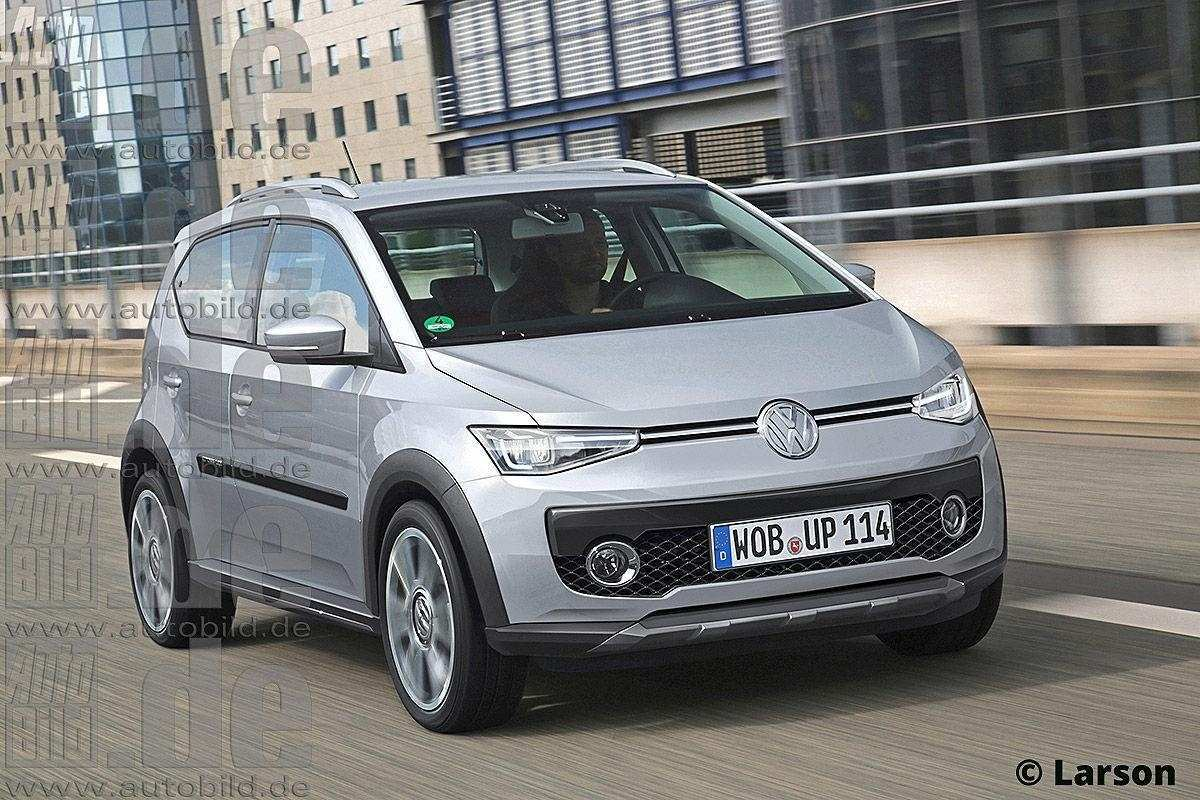 28 Great VW Up 2020 Ratings by VW Up 2020