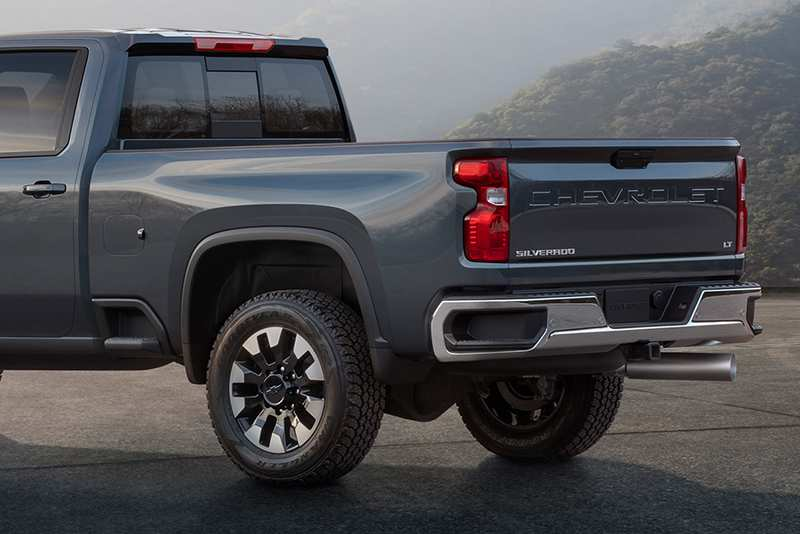 28 New 2020 Chevy Duramax Style with 2020 Chevy Duramax