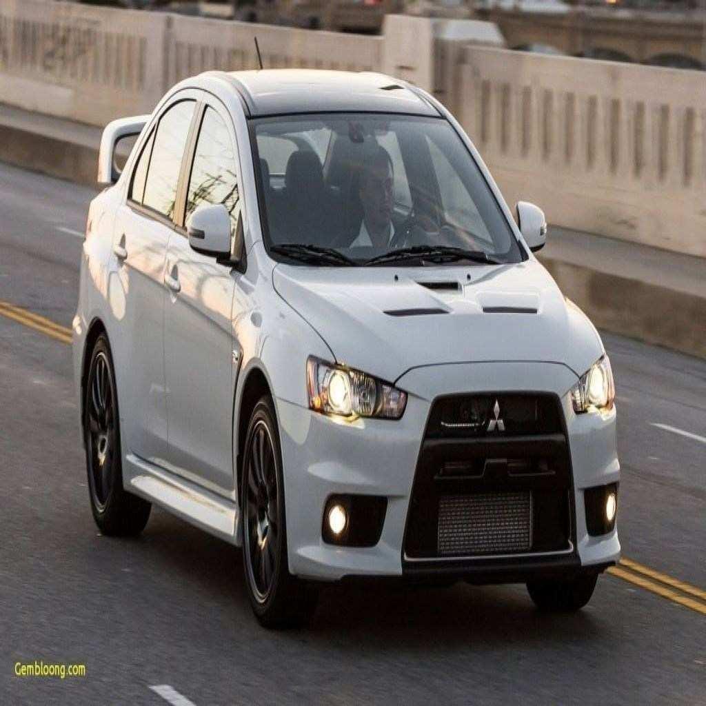 28 New 2020 Mitsubishi EVO XI Specs and Review by 2020 Mitsubishi EVO XI