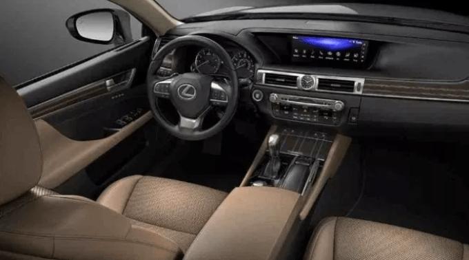 28 New Colors Of 2020 Lexus Es 350 Style with Colors Of 2020 Lexus Es 350