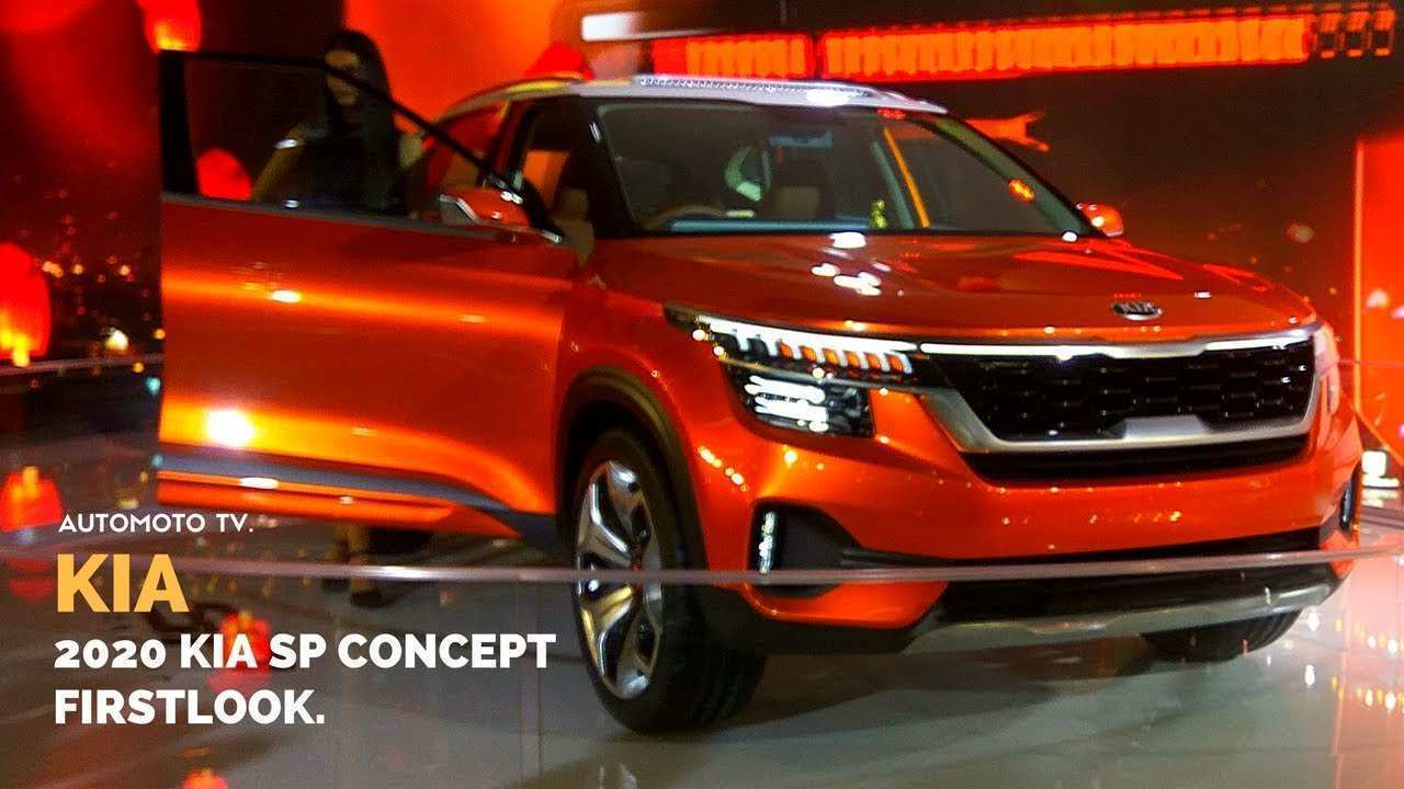 28 New Kia Sorento 2020 New Concept History by Kia Sorento 2020 New Concept