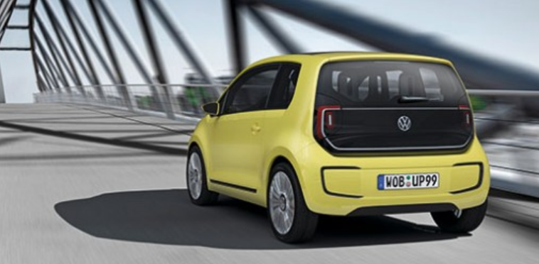 28 New VW Up 2020 Overview for VW Up 2020