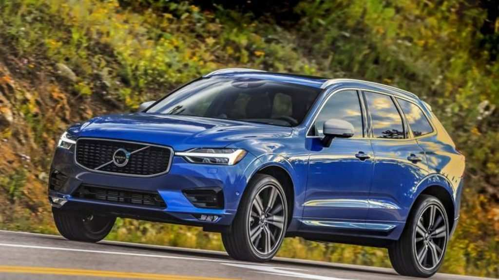 28 New Volvo Xc60 2020 New Concept Price and Review by Volvo Xc60 2020 New Concept