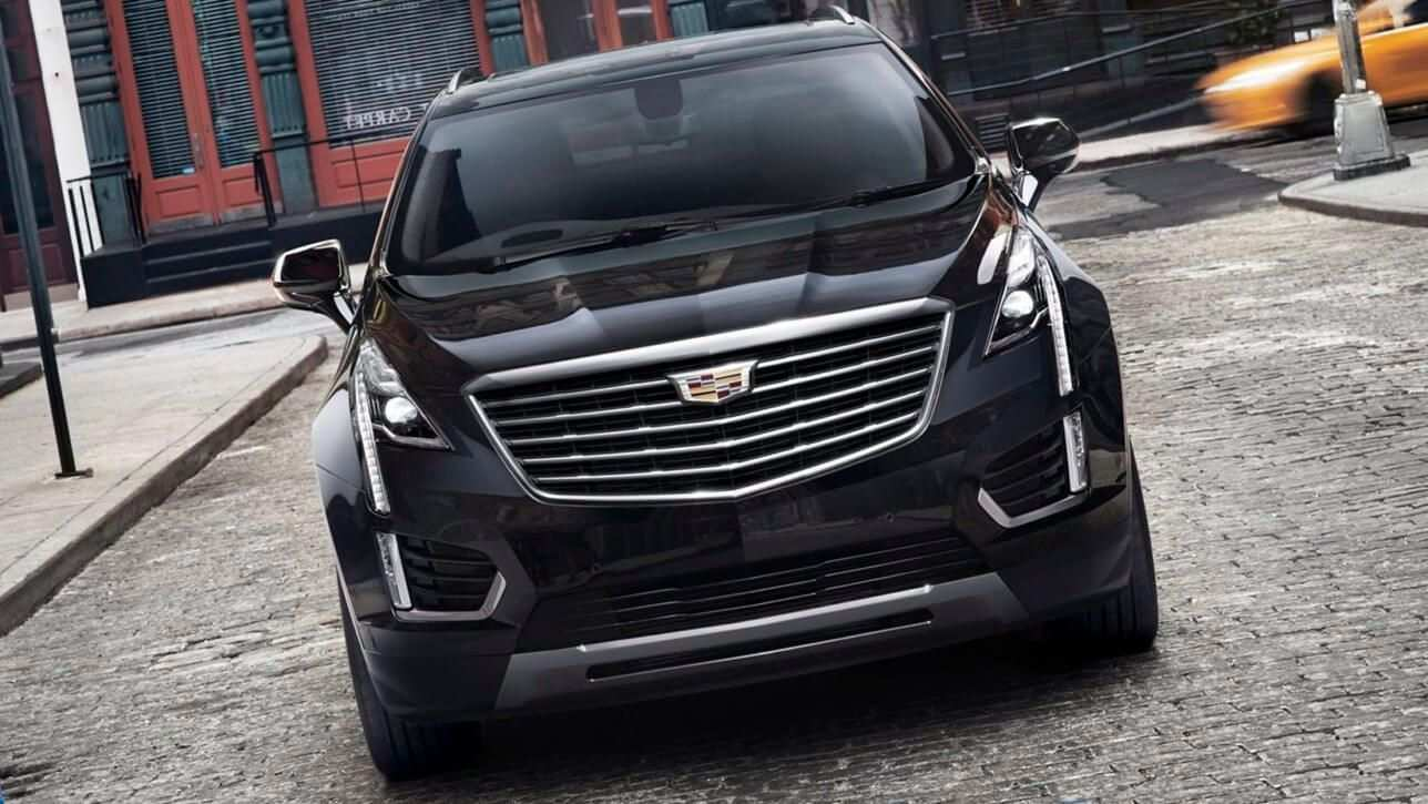 28 The 2020 Cadillac Ext Configurations for 2020 Cadillac Ext