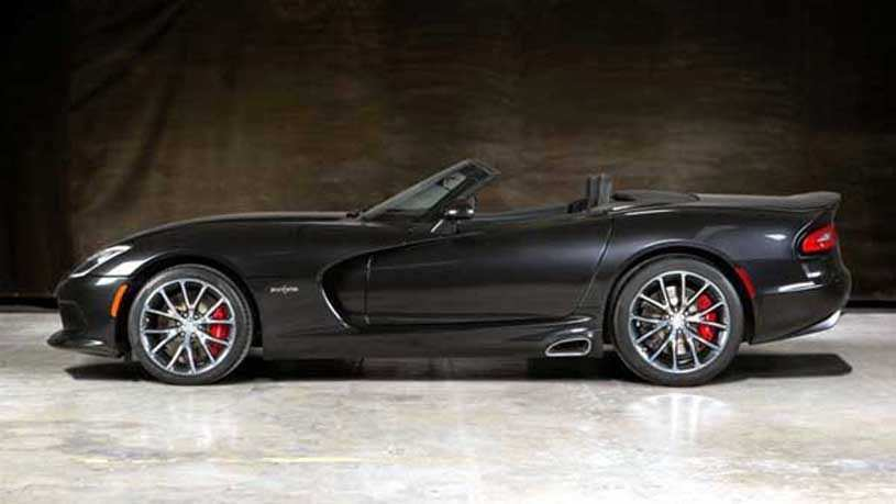 28 The 2020 Dodge Viper Roadster Interior with 2020 Dodge Viper Roadster