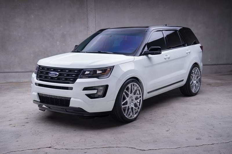 28 The 2020 Ford Expedition Pictures by 2020 Ford Expedition