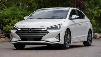 28 The 2020 Hyundai Elantra Overview for 2020 Hyundai Elantra