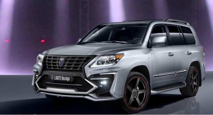 28 The 2020 Lexus Gx History for 2020 Lexus Gx