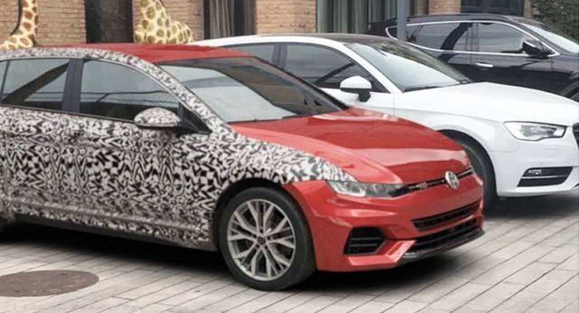 28 The 2020 Volkswagen Scirocco Speed Test by 2020 Volkswagen Scirocco