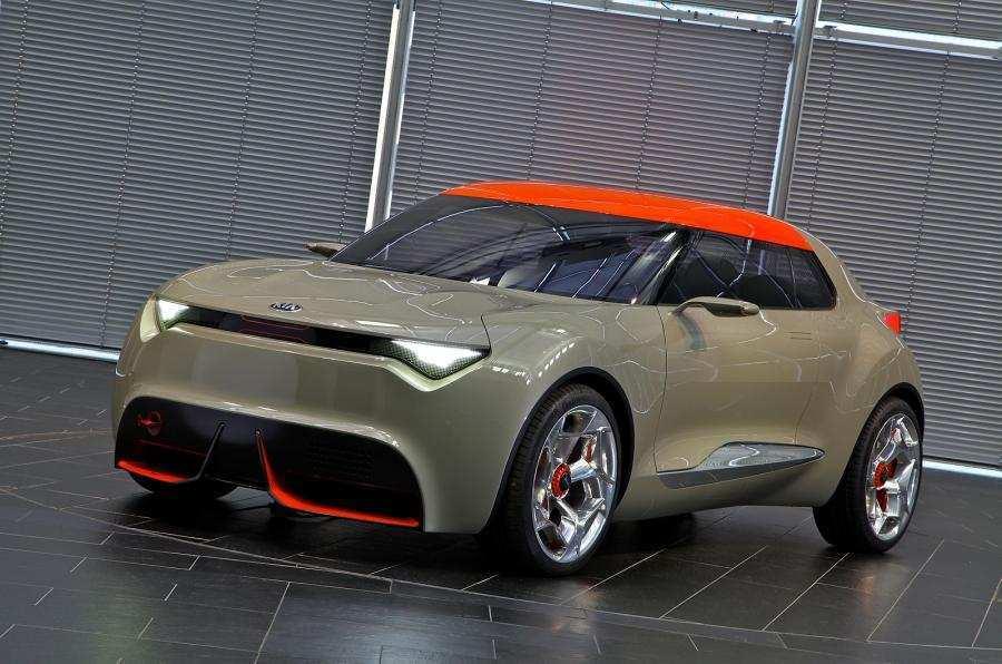 28 The Kia Ceed 2020 Review by Kia Ceed 2020