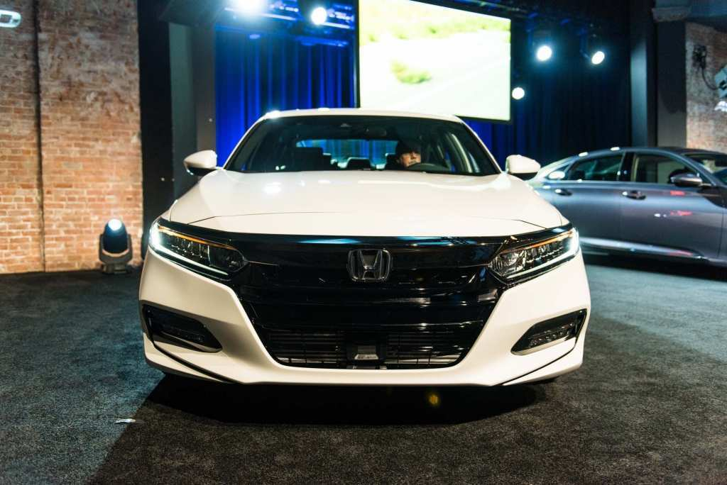 29 All New 2020 Honda Accord Coupe Spirior Speed Test by 2020 Honda Accord Coupe Spirior