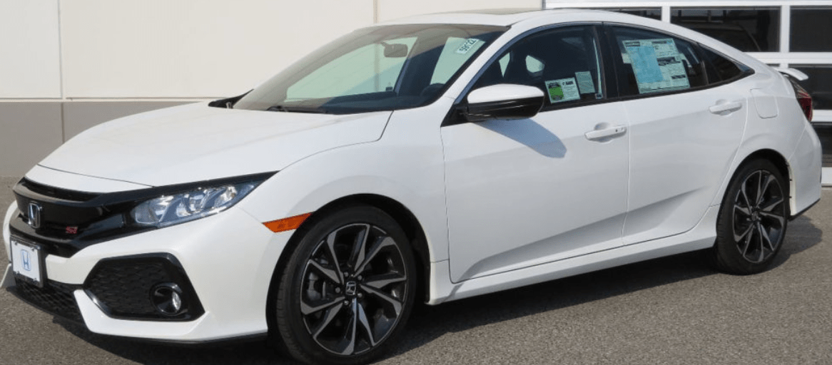 29 All New 2020 Honda Civic Si Style for 2020 Honda Civic Si