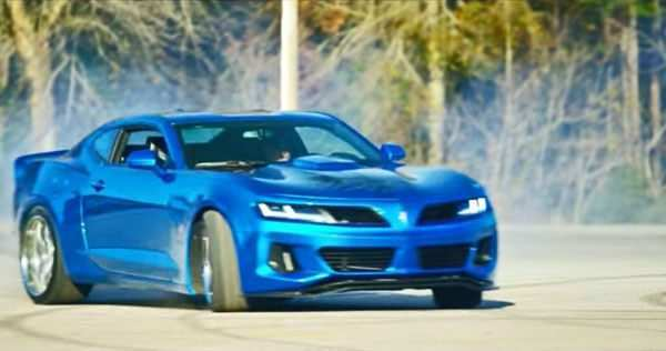 29 All New 2020 The Pontiac Trans Specs with 2020 The Pontiac Trans
