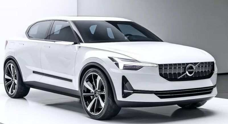 29 All New Volvo Xc90 2020 New Concept First Drive for Volvo Xc90 2020 New Concept