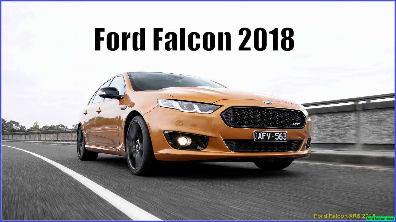 29 Best Review 2020 Ford Falcon Gt Images for 2020 Ford Falcon Gt