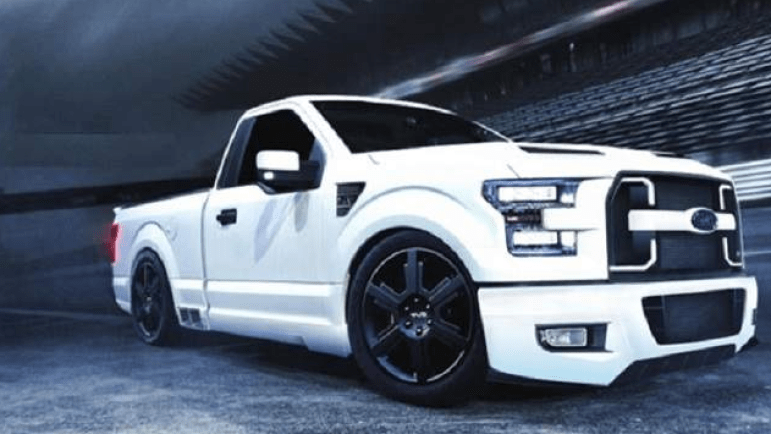 29 Best Review 2020 Ford Lightning Svt Release Date for 2020 Ford Lightning Svt