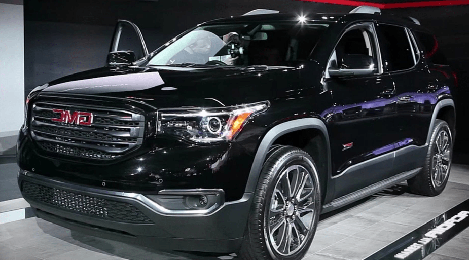 29 Best Review 2020 Gmc Acadia Denali Ratings for 2020 Gmc Acadia Denali
