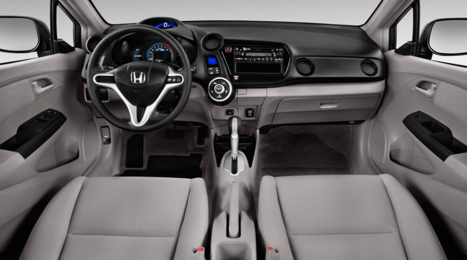 29 Best Review 2020 Honda Insight Research New by 2020 Honda Insight