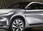 29 Best Review 2020 Infiniti Qx50 Dimensions Price and Review with 2020 Infiniti Qx50 Dimensions