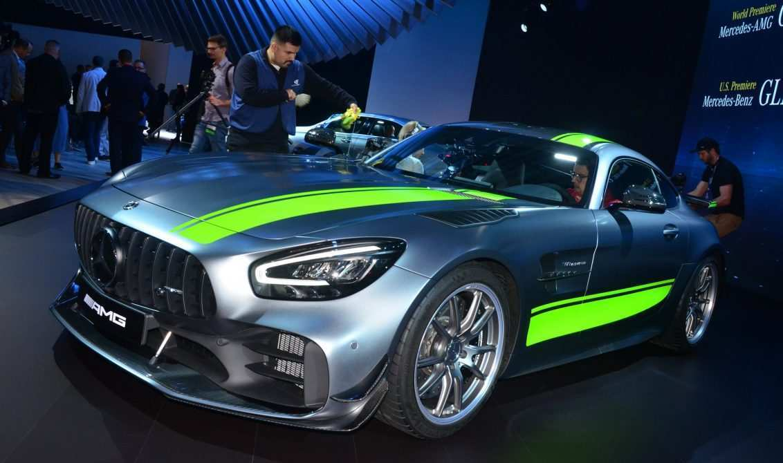 29 Best Review 2020 Mercedes Lineup Redesign and Concept with 2020 Mercedes Lineup