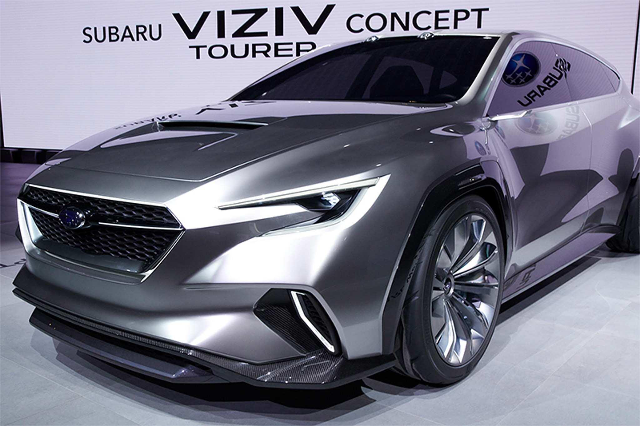 29 Best Review 2020 Subaru Viziv Pickup Release Date with 2020 Subaru Viziv Pickup