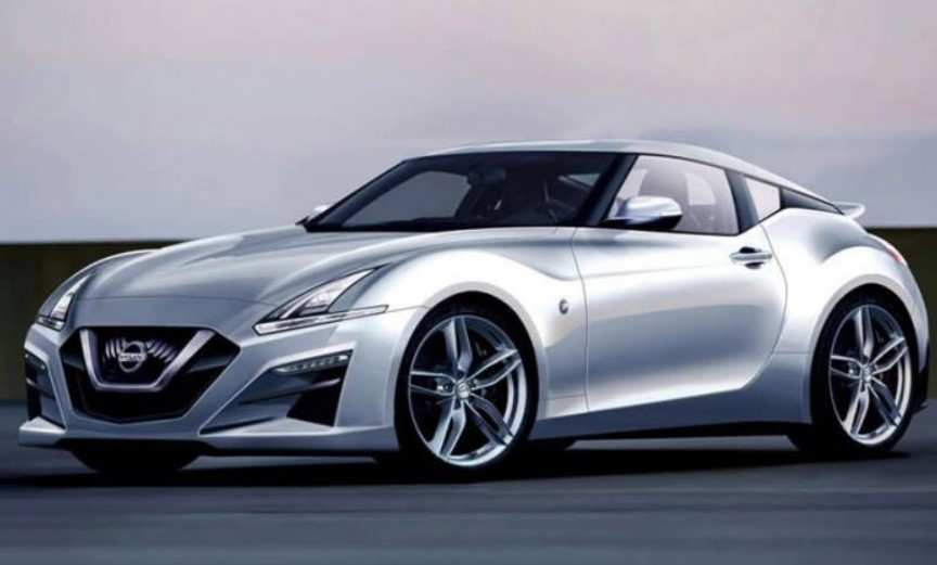 29 Best Review Nissan Z Exterior 2020 Overview for Nissan Z Exterior 2020