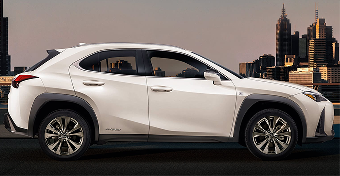 29 Best Review Ux Lexus 2020 Pictures with Ux Lexus 2020