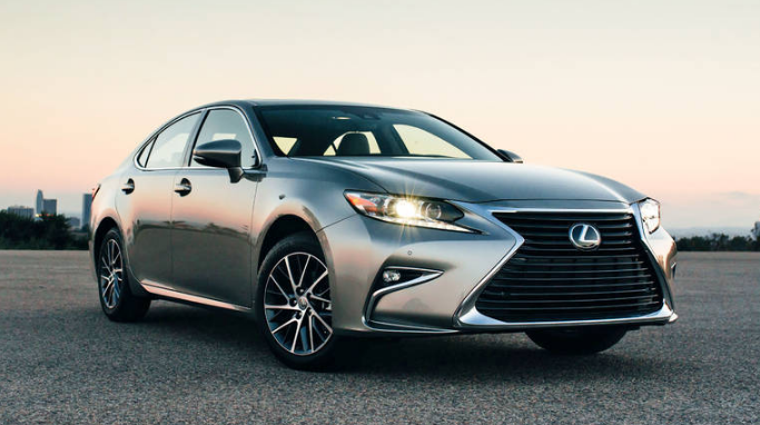 29 Concept of Colors Of 2020 Lexus Es 350 Reviews for Colors Of 2020 Lexus Es 350