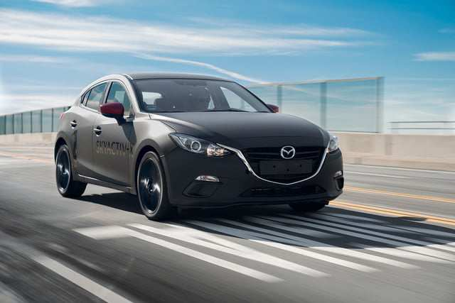 29 Concept of Mazda Skyactiv X 2020 Ratings with Mazda Skyactiv X 2020