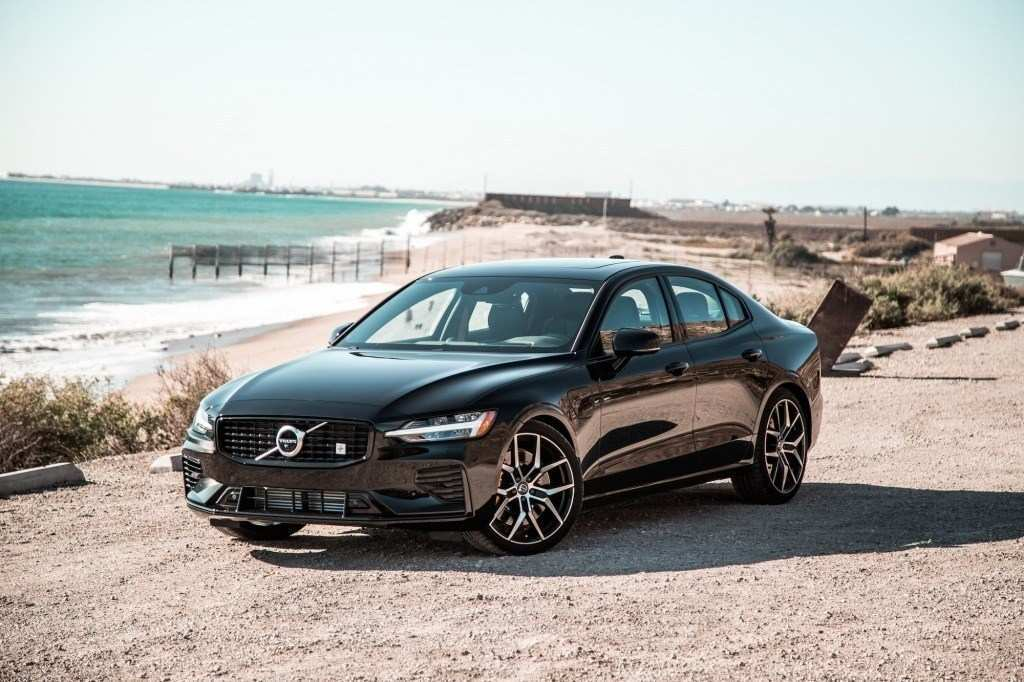 29 Concept of New S60 Volvo 2020 Release with New S60 Volvo 2020