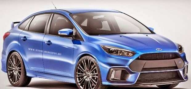 29 Gallery of 2020 Ford Focus Rs St Spy Shoot by 2020 Ford Focus Rs St
