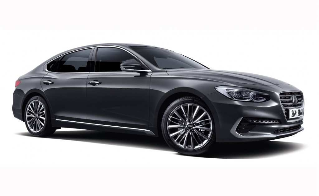 29 Gallery of 2020 Hyundai Azera Pricing by 2020 Hyundai Azera