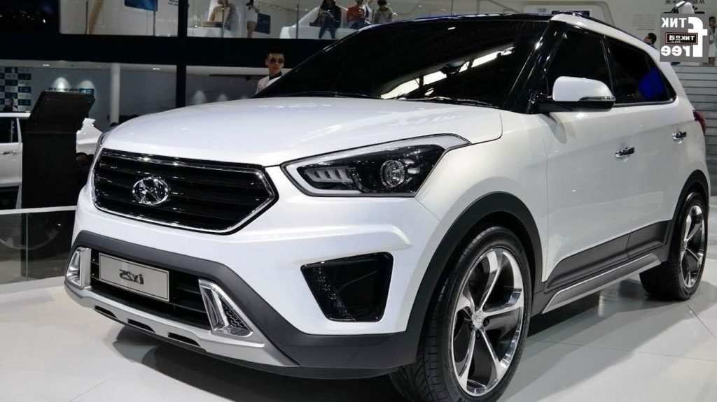 29 Gallery of 2020 Hyundai Santa Fe 2018 Wallpaper for 2020 Hyundai Santa Fe 2018