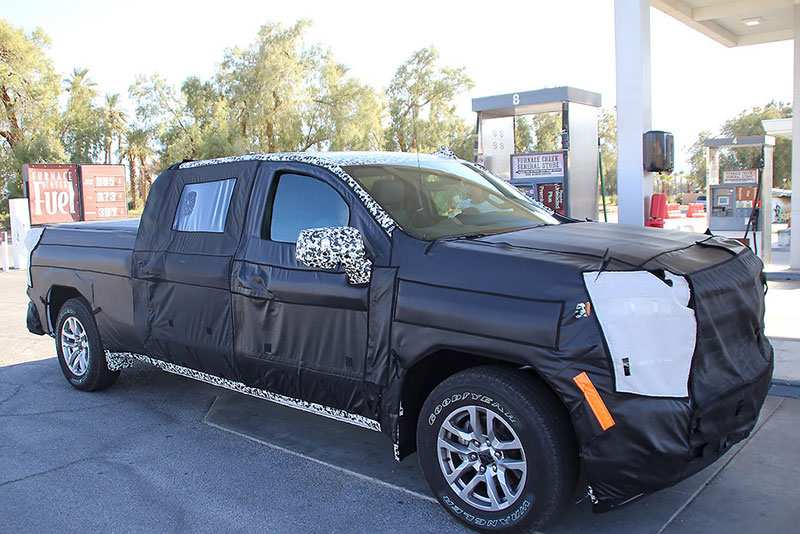 29 Gallery of Spy 2020 Silverado 1500 Diesel Exterior and Interior for Spy 2020 Silverado 1500 Diesel