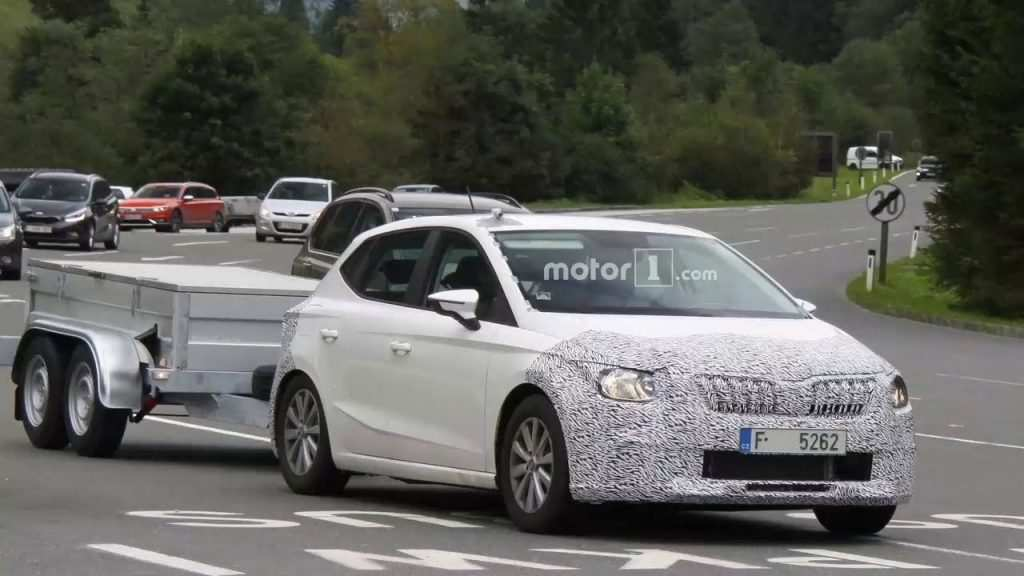 29 Gallery of Spy Shots 2020 Skoda Superb Release with Spy Shots 2020 Skoda Superb