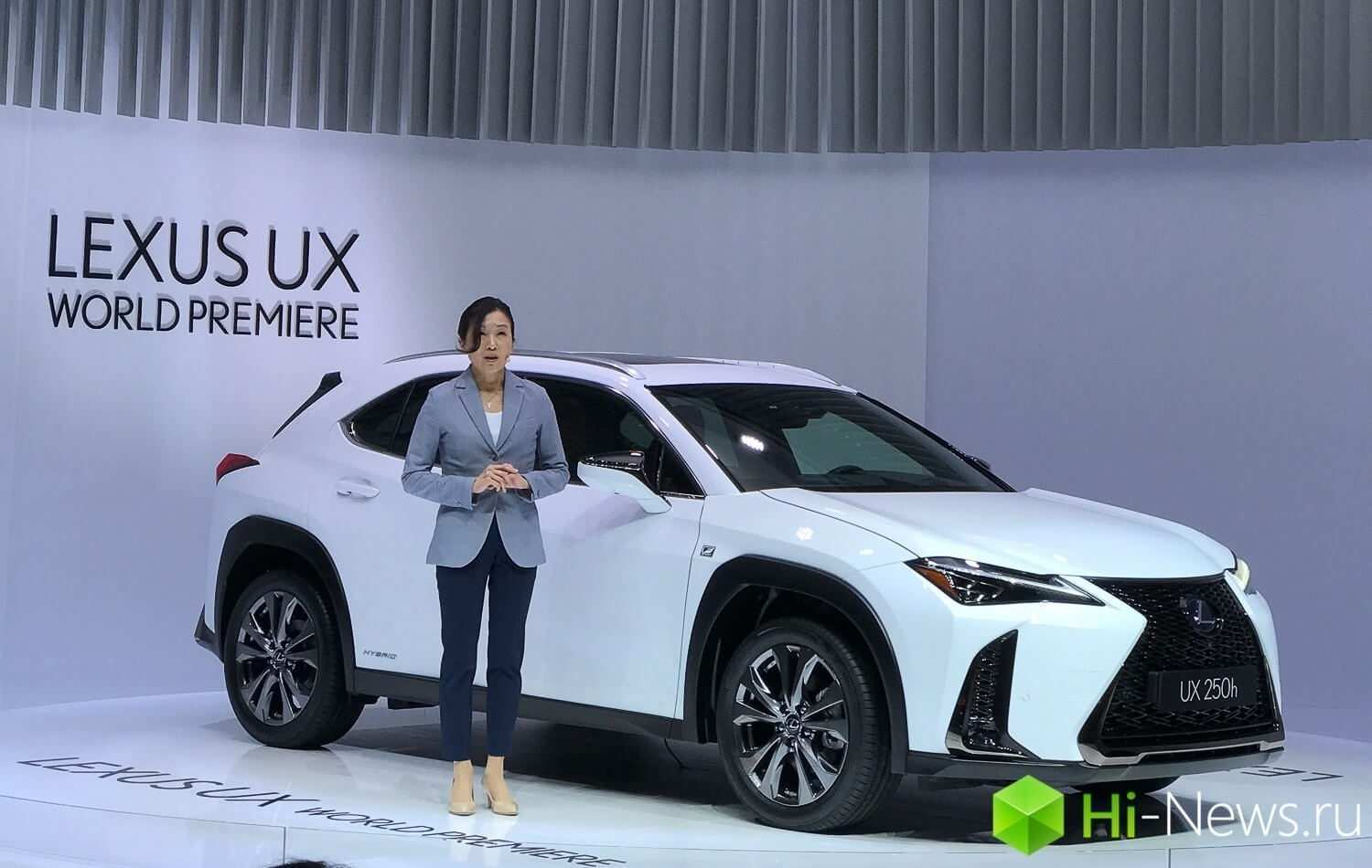 29 Gallery of Ux Lexus 2020 Performance and New Engine by Ux Lexus 2020