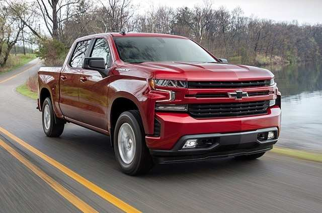 29 Great 2020 Chevy Avalanche Pricing by 2020 Chevy Avalanche